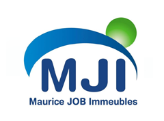 Maurice Job Immeubles à Metz